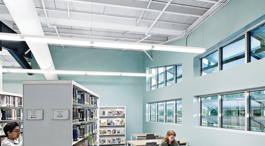 TECTUM E & TECTUM E-N   Armstrong Building Solutions
